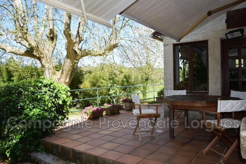 Photo n°5 - Vente Maison mas Lorgues 83510 - 890 000 €
