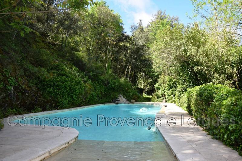 Photo n°4 - Vente Maison mas Lorgues 83510 - 890 000 €