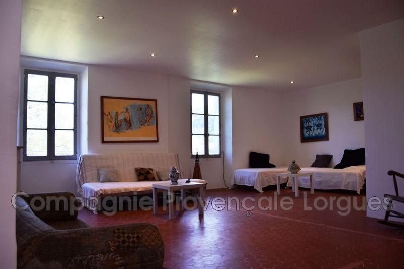 Photo n°14 - Vente Maison mas Lorgues 83510 - 890 000 €