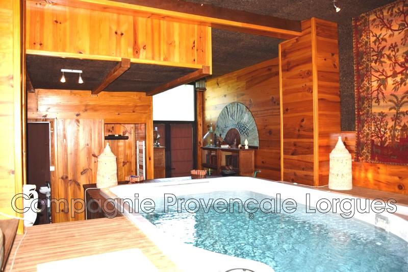 Photo n°12 - Vente Maison mas Lorgues 83510 - 890 000 €