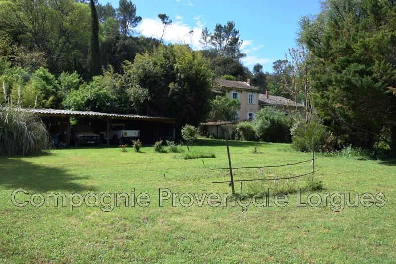 Photo n°2 - Vente Maison mas Lorgues 83510 - 890 000 €