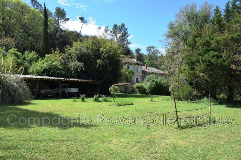 Photo n°15 - Vente Maison mas Lorgues 83510 - 890 000 €