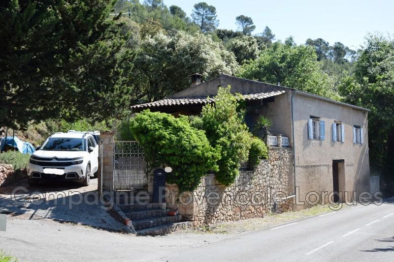 Maison - Entrecasteaux (83)   - 275 000 €
