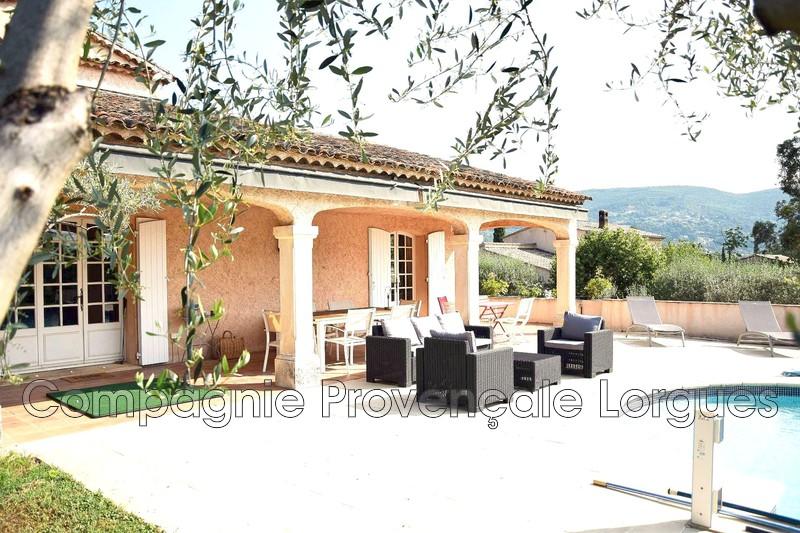 Villa - Draguignan (83)   - 680 000 €