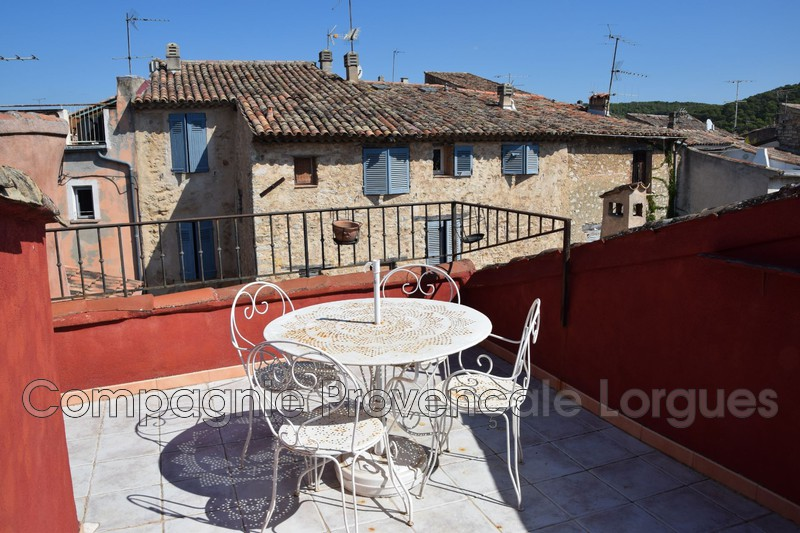 Maison De Village - Lorgues (83)   - 212 000 €