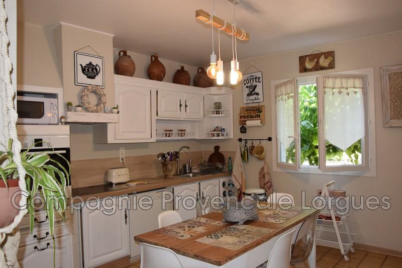 Photo n°6 - Vente maison de campagne Lorgues 83510 - 740 000 €