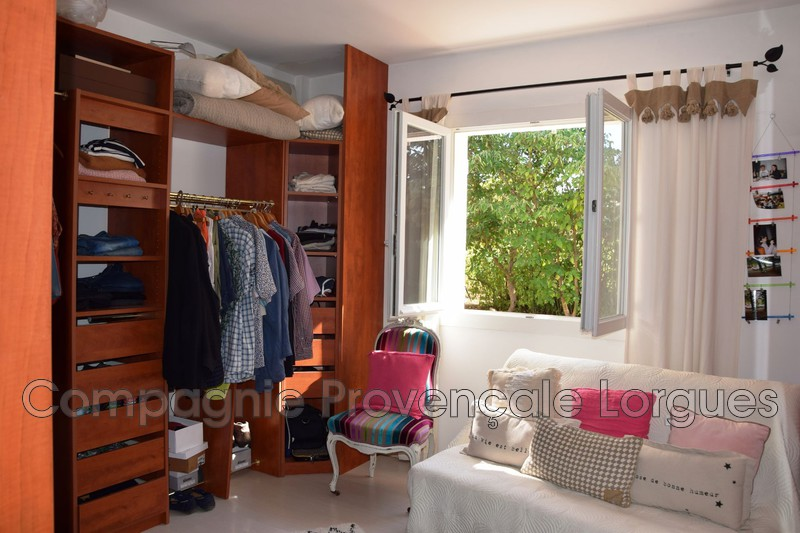 Photo n°7 - Vente maison de campagne Lorgues 83510 - 740 000 €