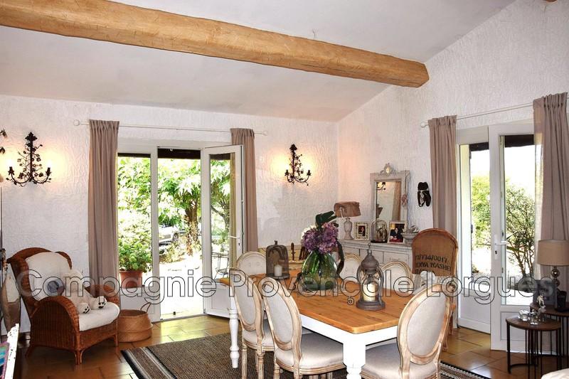 Photo n°3 - Vente maison de campagne Lorgues 83510 - 740 000 €