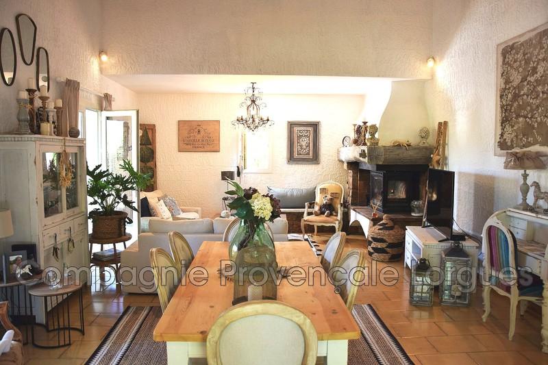 Photo n°5 - Vente maison de campagne Lorgues 83510 - 740 000 €
