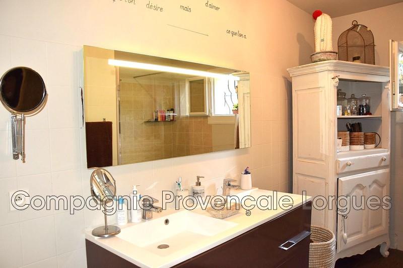 Photo n°10 - Vente maison de campagne Lorgues 83510 - 740 000 €