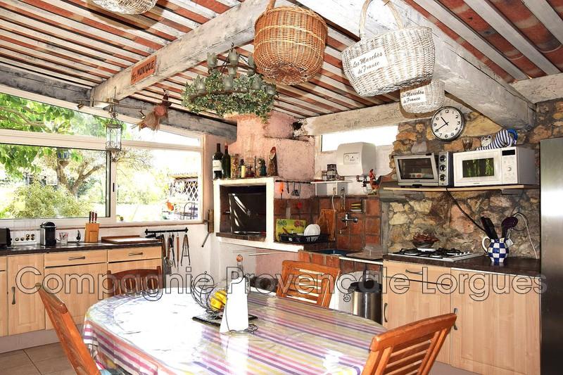 Photo n°13 - Vente maison de campagne Lorgues 83510 - 740 000 €