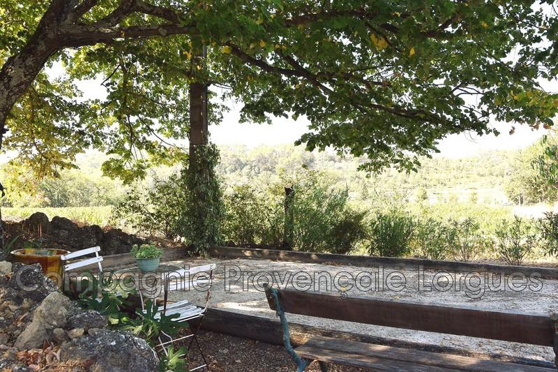 Photo n°14 - Vente maison de campagne Lorgues 83510 - 740 000 €
