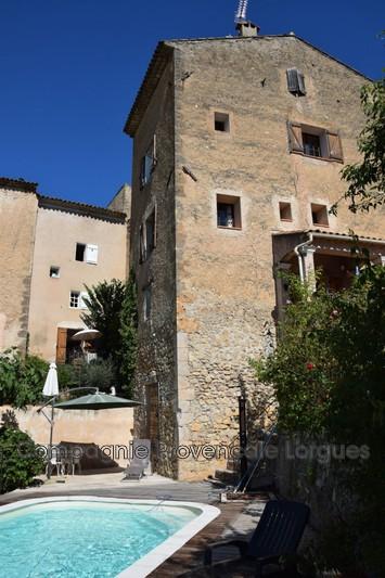 Maison De Ville - Cotignac (83)   - 525 000 €