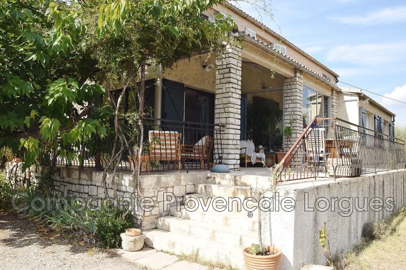 Villa - Trans-En-Provence (83)   - 460 000 €