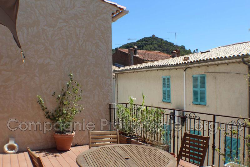 Photo n°3 - Vente appartement de prestige Vidauban 83550 - 290 000 €