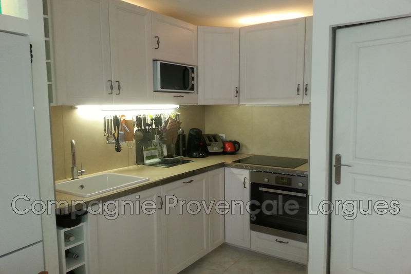 Appartement - Le Thoronet (83)   - 129 500 €