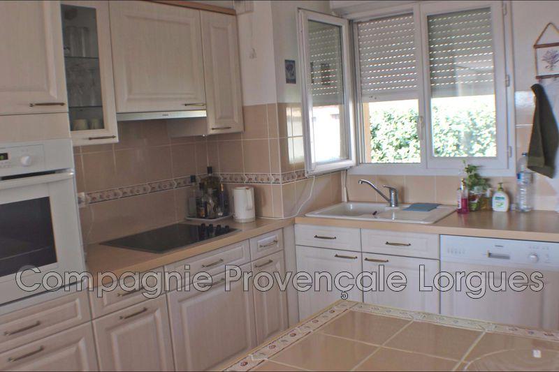 Photo n°3 - Vente appartement Lorgues 83510 - 368 000 €