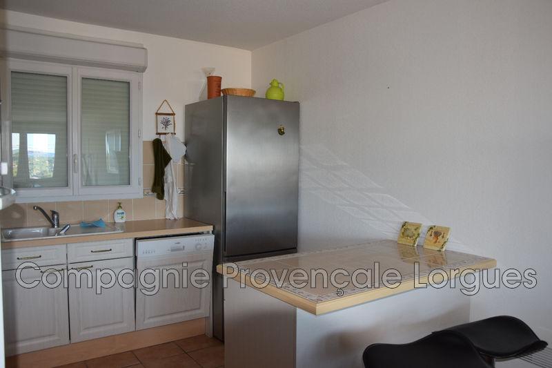 Photo n°7 - Vente appartement Lorgues 83510 - 368 000 €