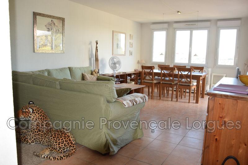 Photo n°8 - Vente appartement Lorgues 83510 - 368 000 €