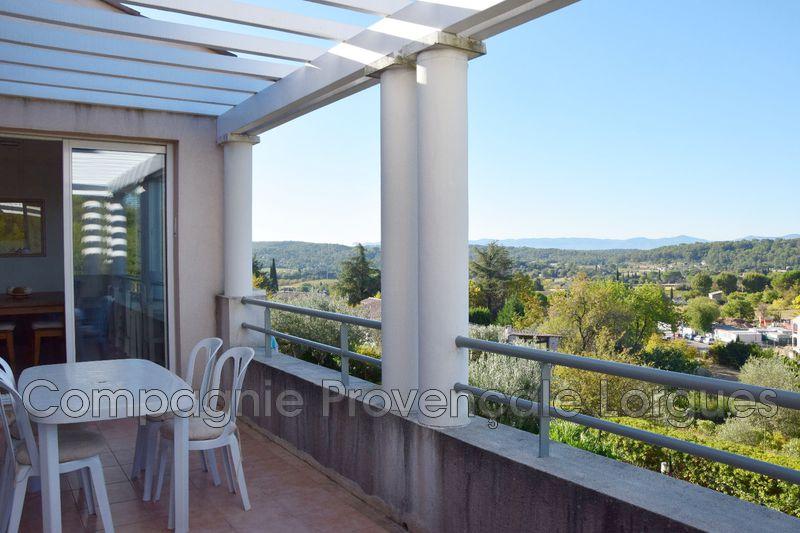 Photo n°10 - Vente appartement Lorgues 83510 - 368 000 €