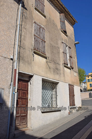 Appartement - Lorgues (83)   - 43 000 €