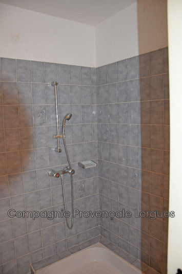 Photo n°7 - Vente appartement Lorgues 83510 - 43 000 €
