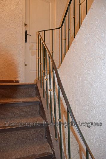 Photo n°8 - Vente appartement Lorgues 83510 - 43 000 €