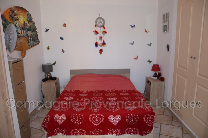 Photo n°6 - Vente appartement Saint-Antonin-du-Var 83510 - 170 000 €