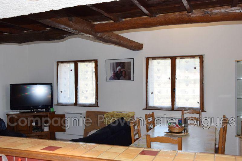 Photo n°4 - Vente appartement Saint-Antonin-du-Var 83510 - 170 000 €