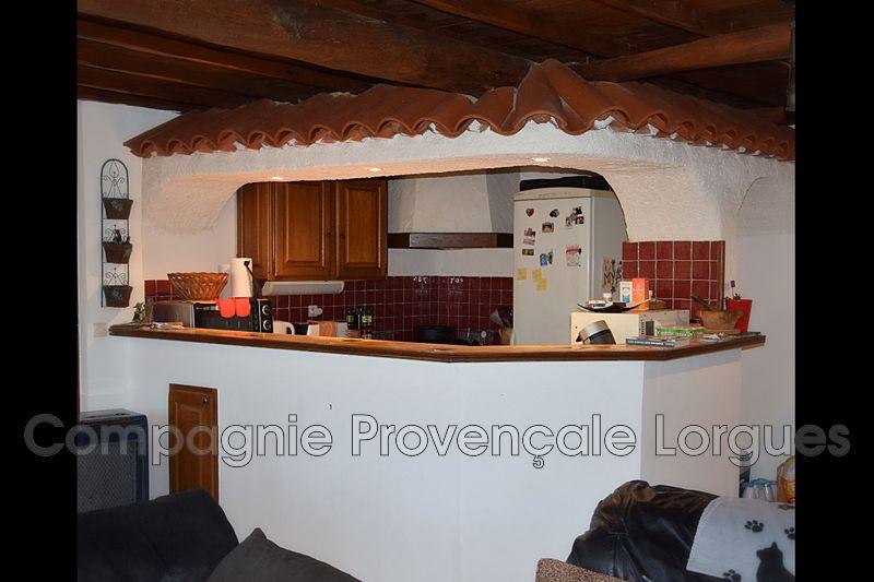 Photo n°2 - Vente appartement Saint-Antonin-du-Var 83510 - 170 000 €