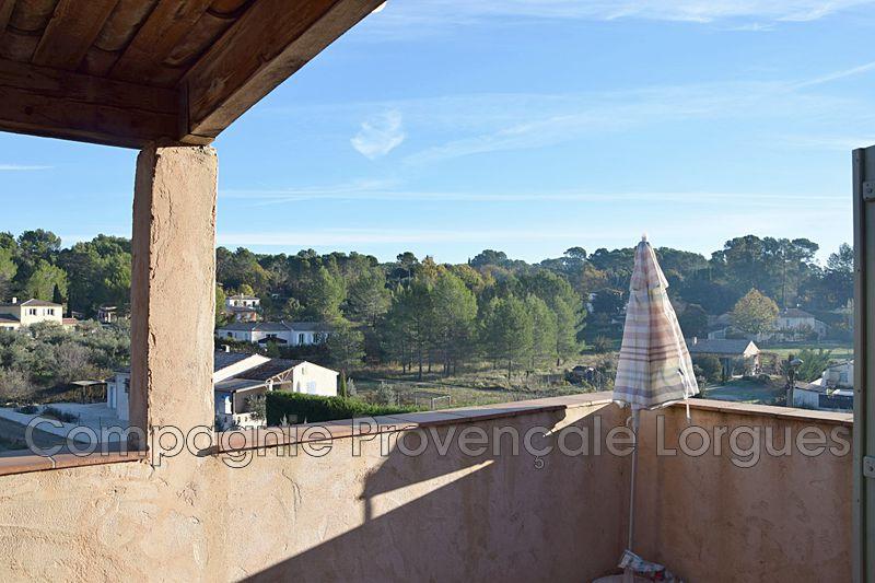 Photo n°8 - Vente appartement Saint-Antonin-du-Var 83510 - 170 000 €