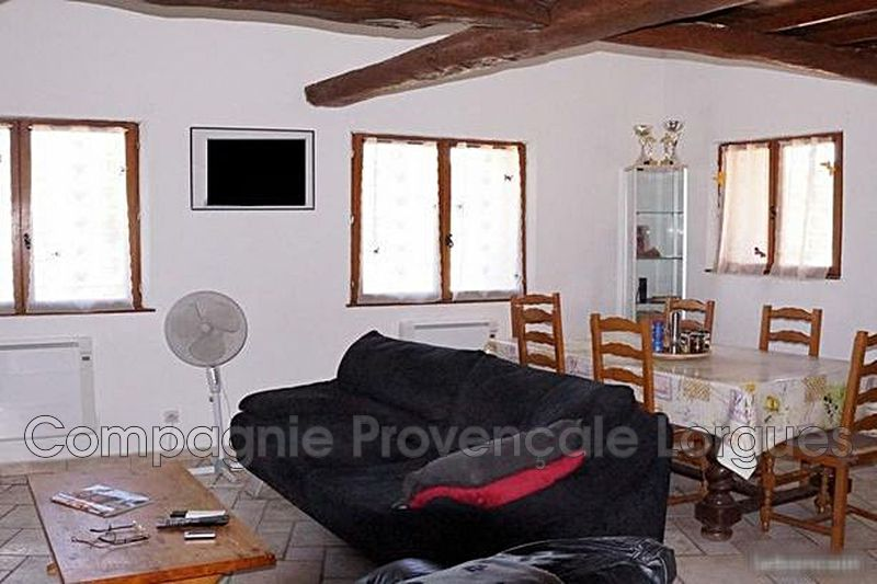 Photo n°3 - Vente appartement Saint-Antonin-du-Var 83510 - 170 000 €