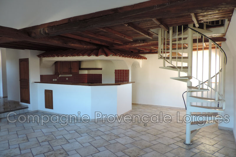 Photo n°11 - Vente appartement Saint-Antonin-du-Var 83510 - 170 000 €