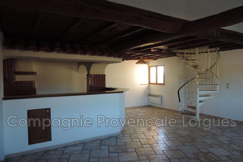 Photo n°12 - Vente appartement Saint-Antonin-du-Var 83510 - 170 000 €