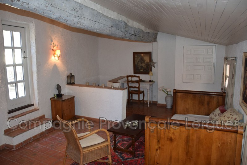 Photo n°16 - Vente appartement Cotignac 83570 - 160 000 €