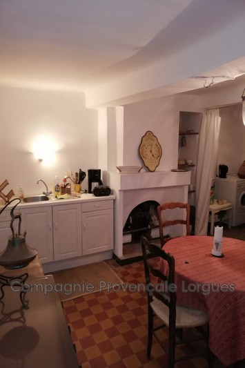 Photo n°7 - Vente appartement Cotignac 83570 - 160 000 €