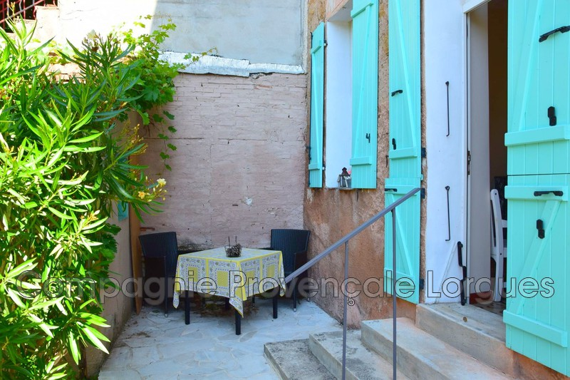 Appartement - Vidauban (83)   - 120 000 €