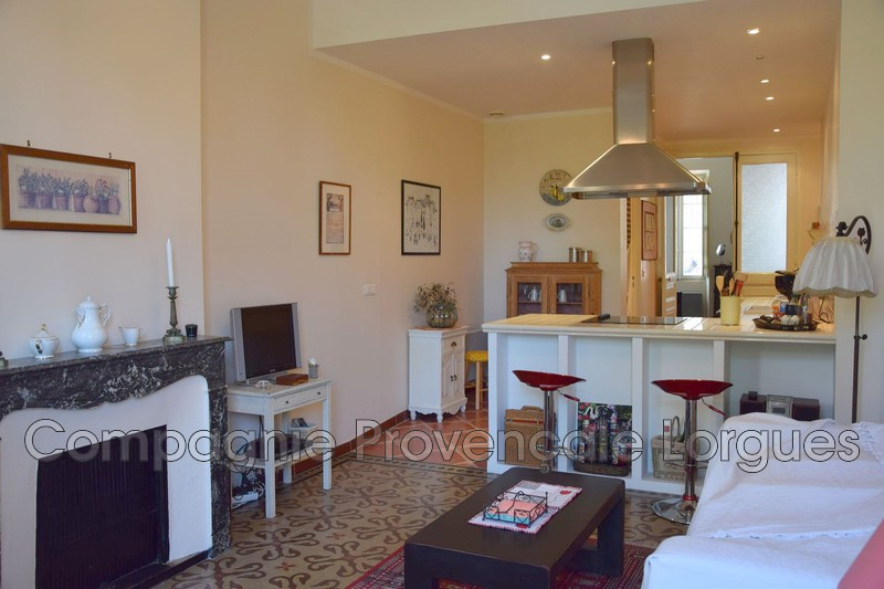 Photo n°2 - Vente appartement Vidauban 83550 - 120 000 €