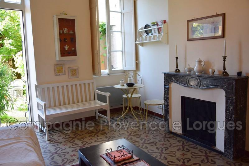 Photo n°8 - Vente appartement Vidauban 83550 - 120 000 €