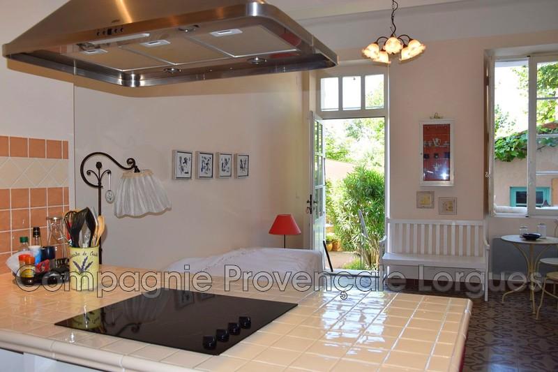 Photo n°10 - Vente appartement Vidauban 83550 - 120 000 €