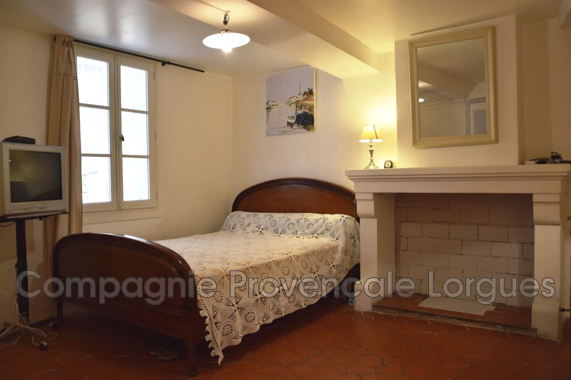 Photo n°5 - Vente appartement Cotignac 83570 - 127 200 €
