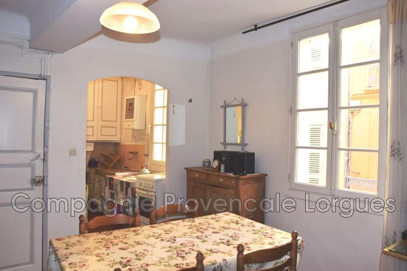 Photo n°2 - Vente appartement Cotignac 83570 - 127 200 €