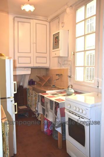 Photo n°3 - Vente appartement Cotignac 83570 - 127 200 €