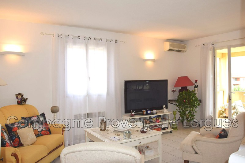 Appartement - Lorgues (83)   - 187 000 €