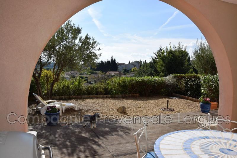 Photo n°10 - Vente appartement Lorgues 83510 - 310 000 €
