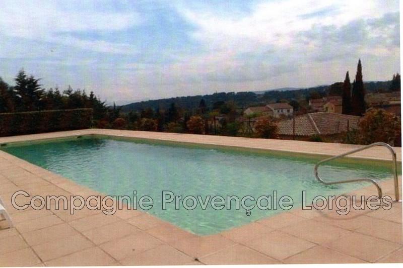 Photo n°11 - Vente appartement Lorgues 83510 - 310 000 €