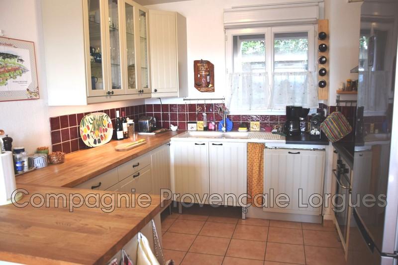 Photo n°5 - Vente appartement Lorgues 83510 - 310 000 €