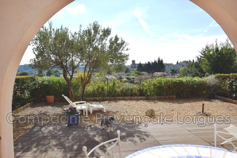 Photo n°2 - Vente appartement Lorgues 83510 - 310 000 €