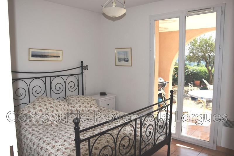 Photo n°9 - Vente appartement Lorgues 83510 - 310 000 €