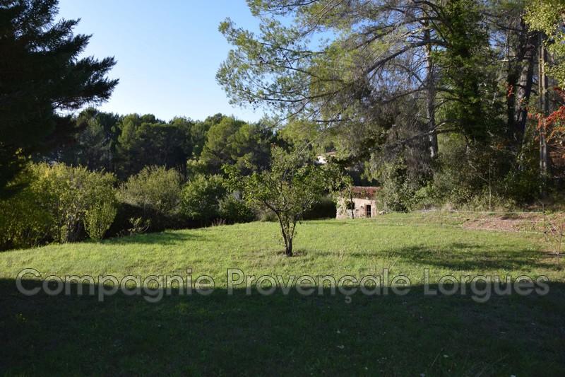 Photo n°2 - Vente terrain Salernes 83690 - 155 000 €